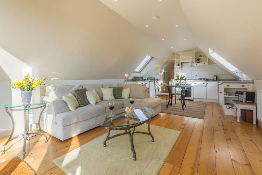 Click here for more about Millers Loft