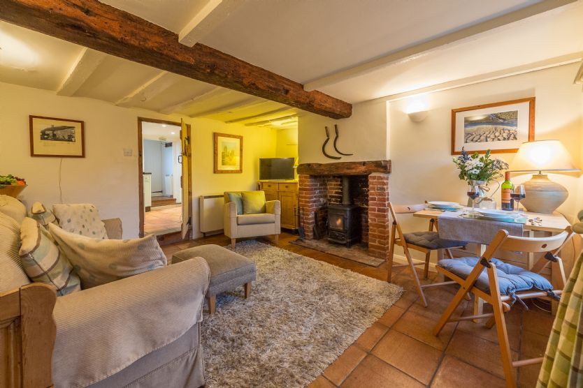 Click here for more about Muckledyke Cottage