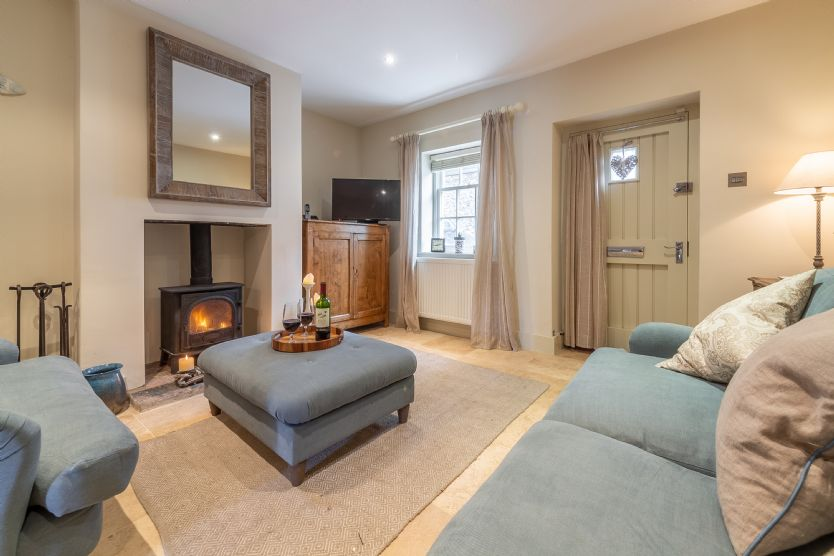 Click here for more about Bay Tree Cottage (BM)