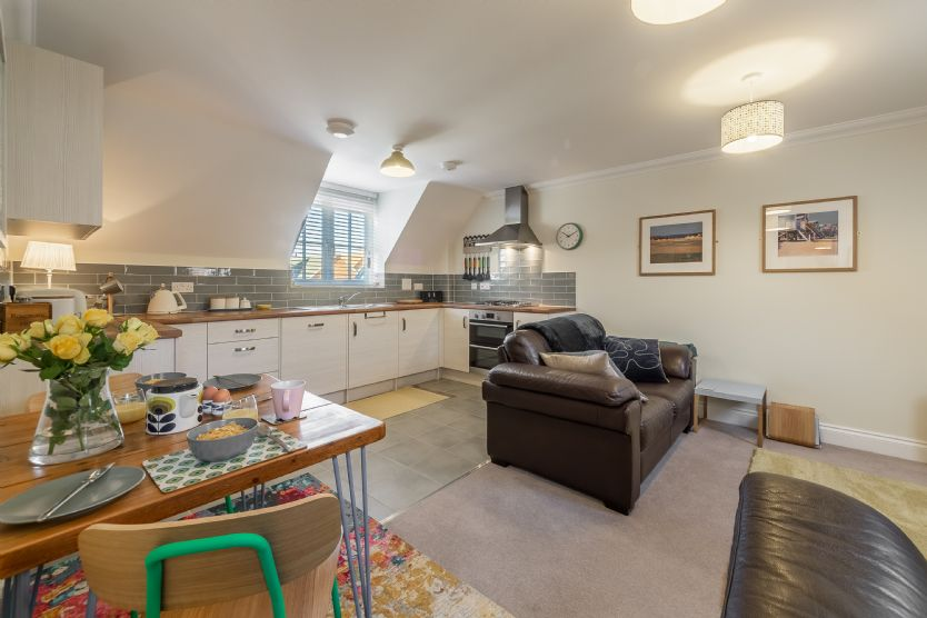 Click here for more about The Coach House (W)