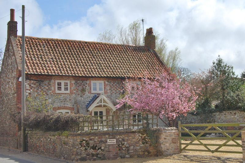 Click here for more about Mayes Cottage