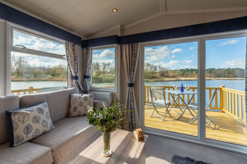Avocet 28 is located in Wells-next-the-Sea