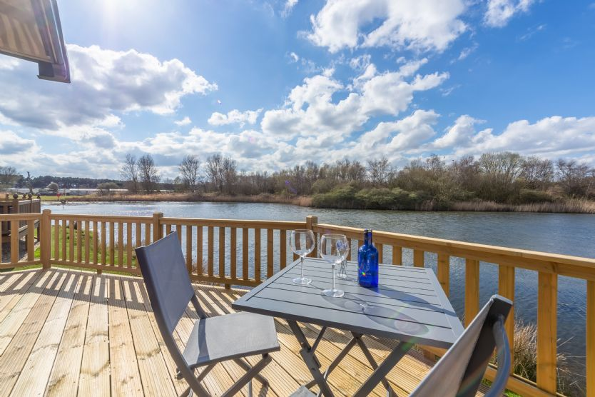 Details about a cottage Holiday at Avocet 28