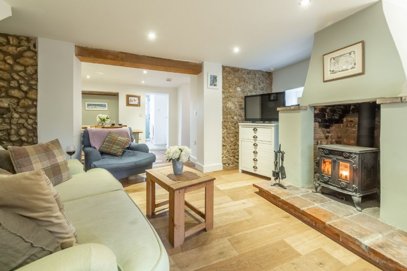 Click here for more about Montgomery Cottage
