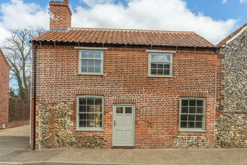Click here for more about Sandpipers Cottage