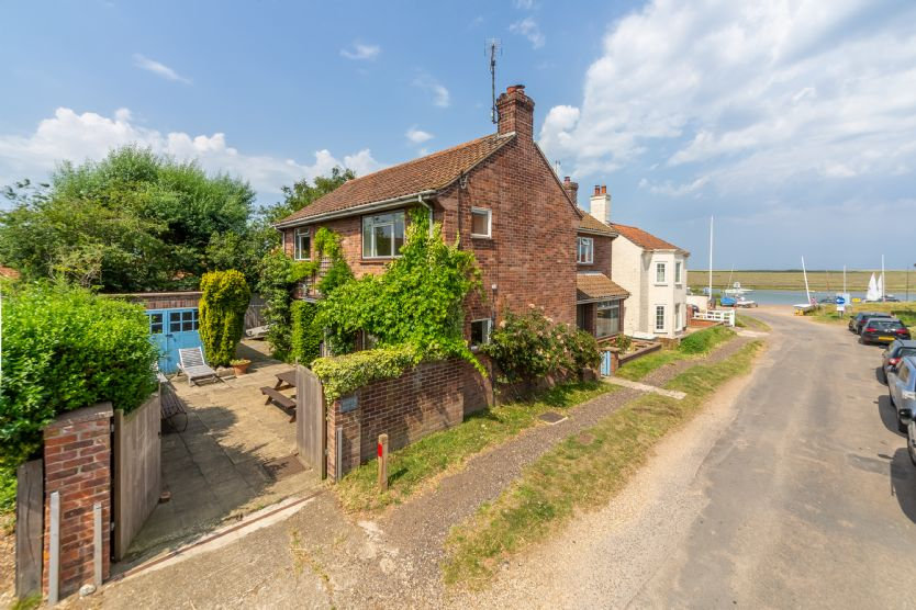Details about a cottage Holiday at Harts House