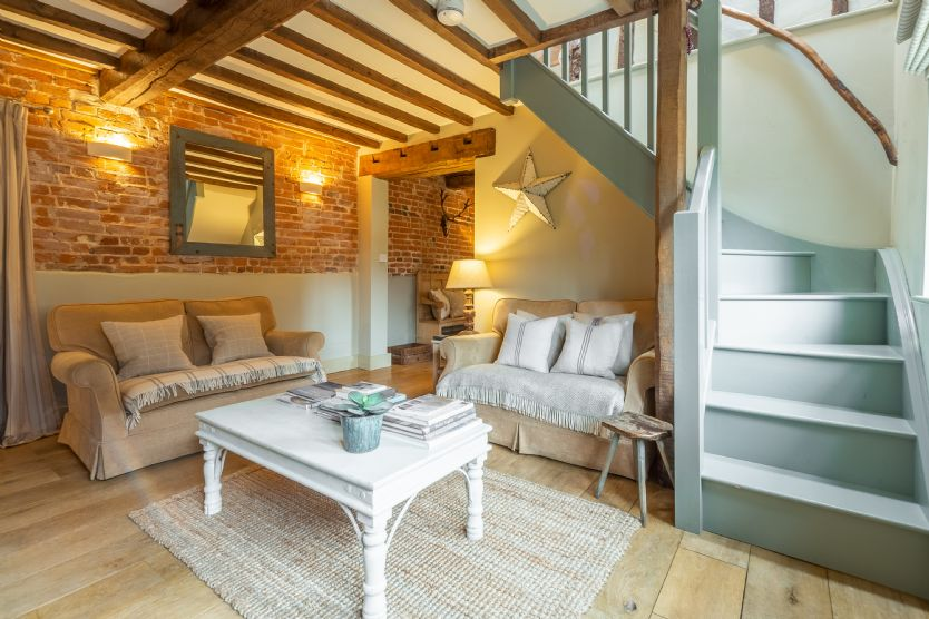Click here for more about Stockmans Cottage
