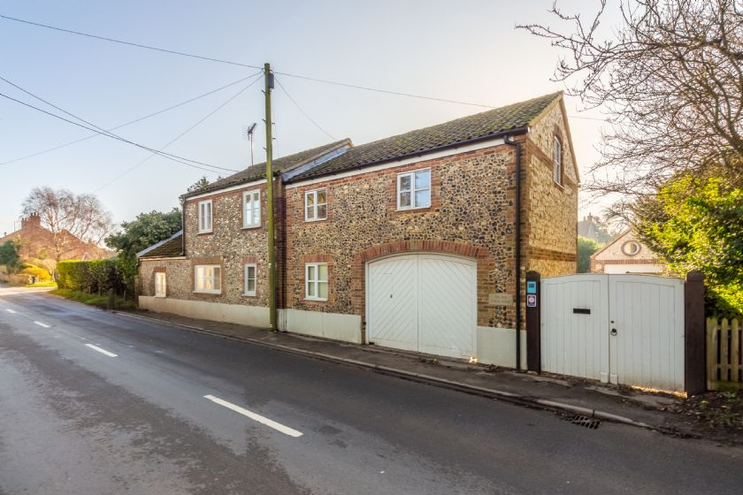 Click here for more about The Old Coach House