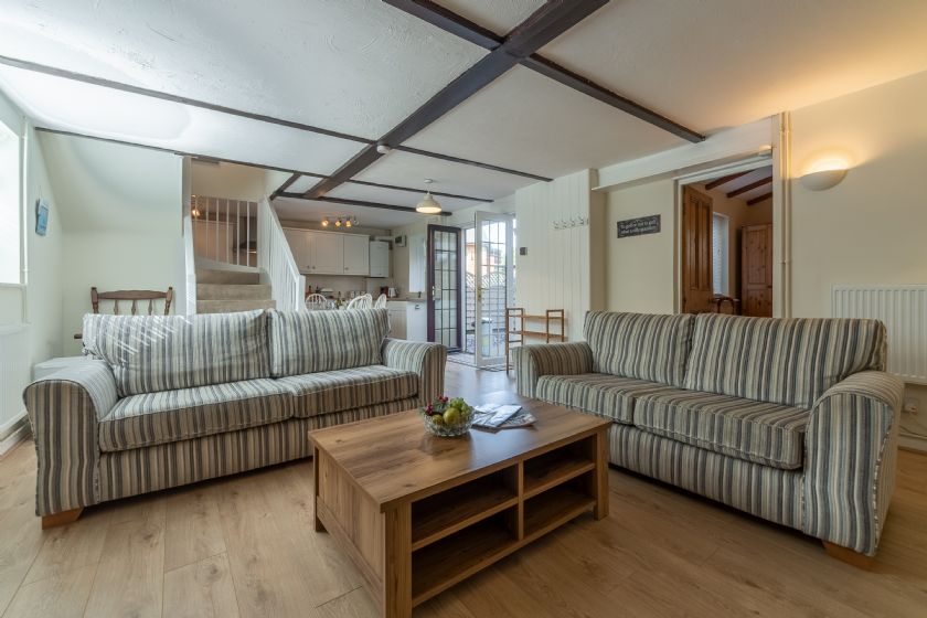 Click here for more about Crabpot Cottage