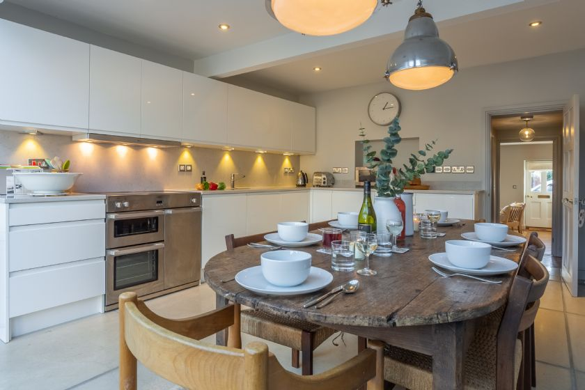 Click here for more about No. 3 Sutherland Cottages