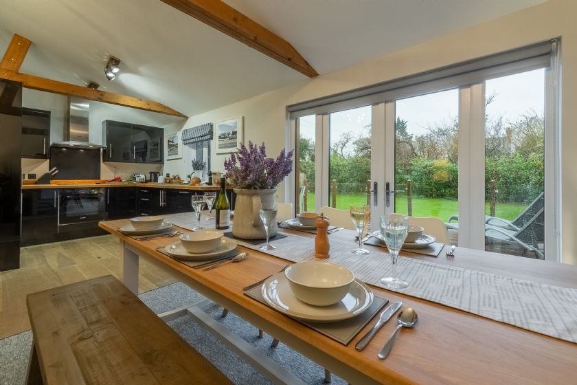 Click here for more about Willow Lodge