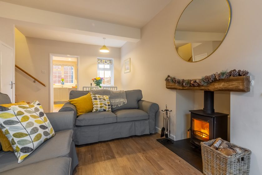 Click here for more about Quay View Cottage