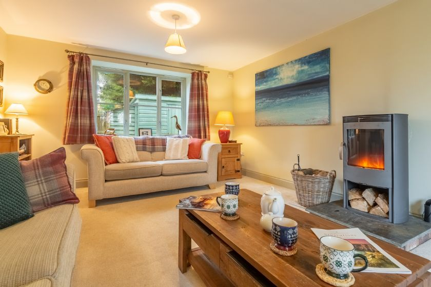 Click here for more about York Cottage (D)