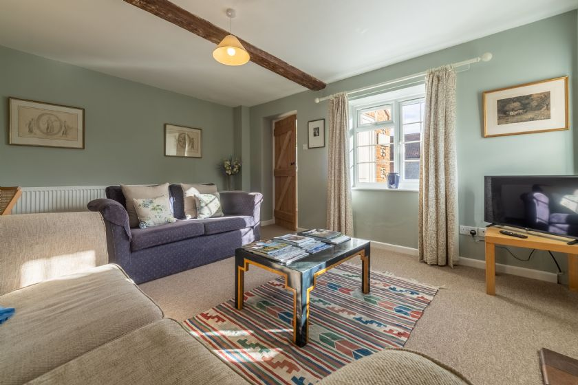 Click here for more about Wensum Farm Cottage