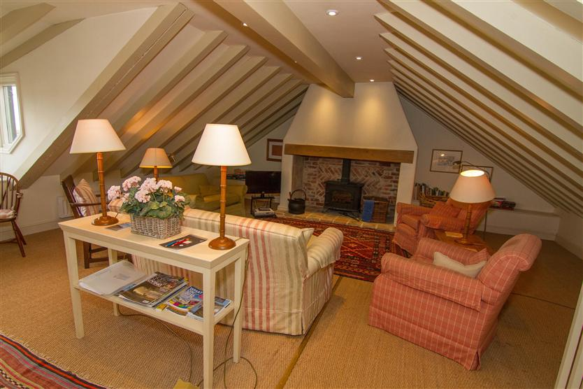 Click here for more about Flagstaff Cottage