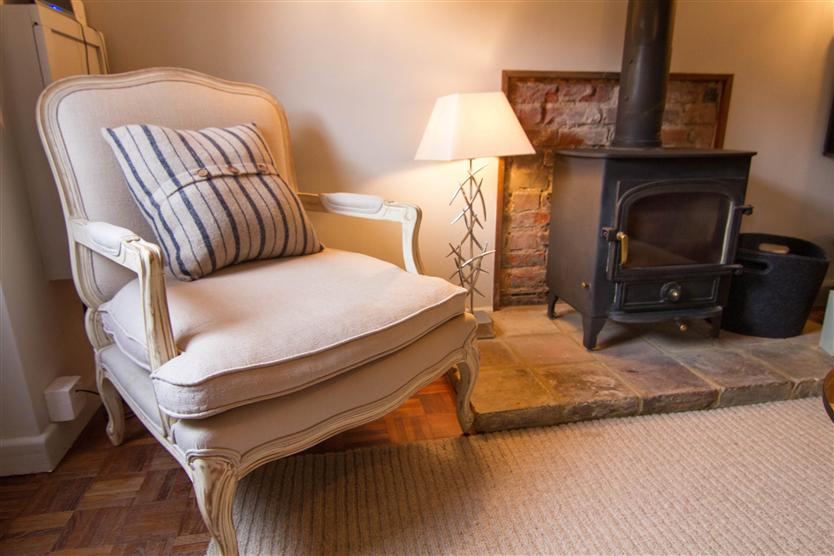 Hillview Lodge is located in Brancaster Staithe