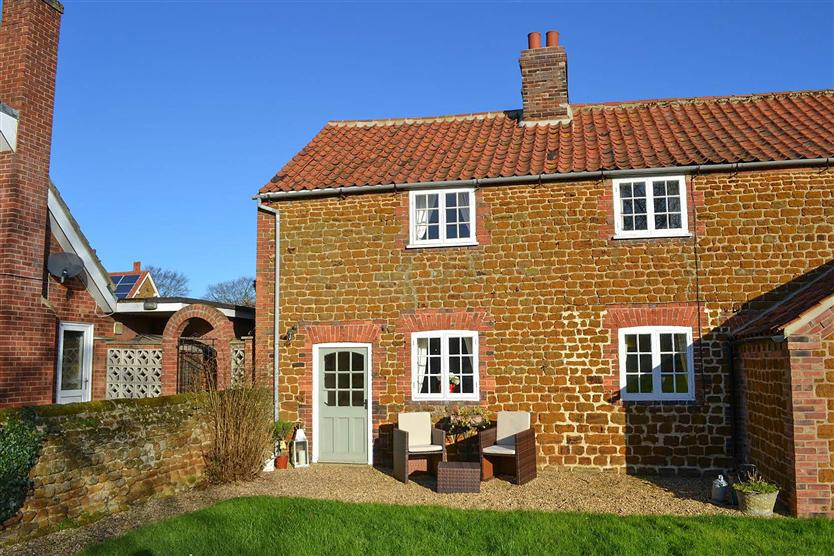 Click here for more about Lambert Cottage