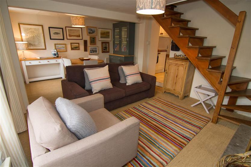 Click here for more about Post Mill Cottage
