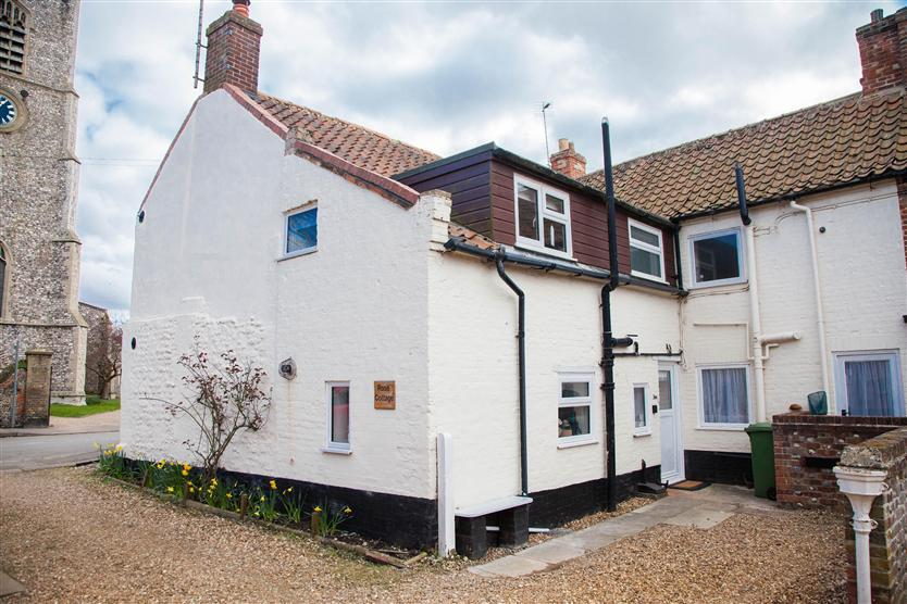 Click here for more about Rose Cottage (W)