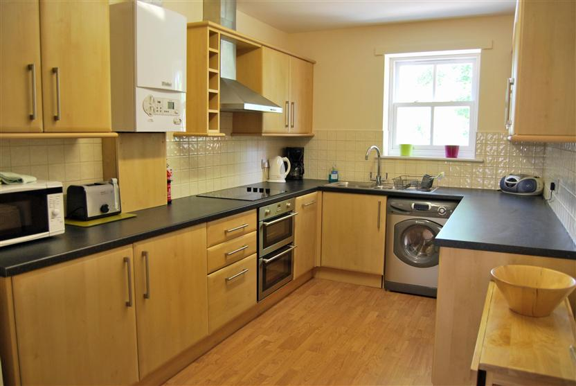 Click here for more about Staithe Street Apartment