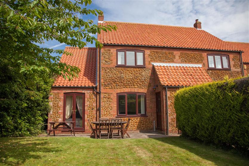 Click here for more about The Cottage (EC)