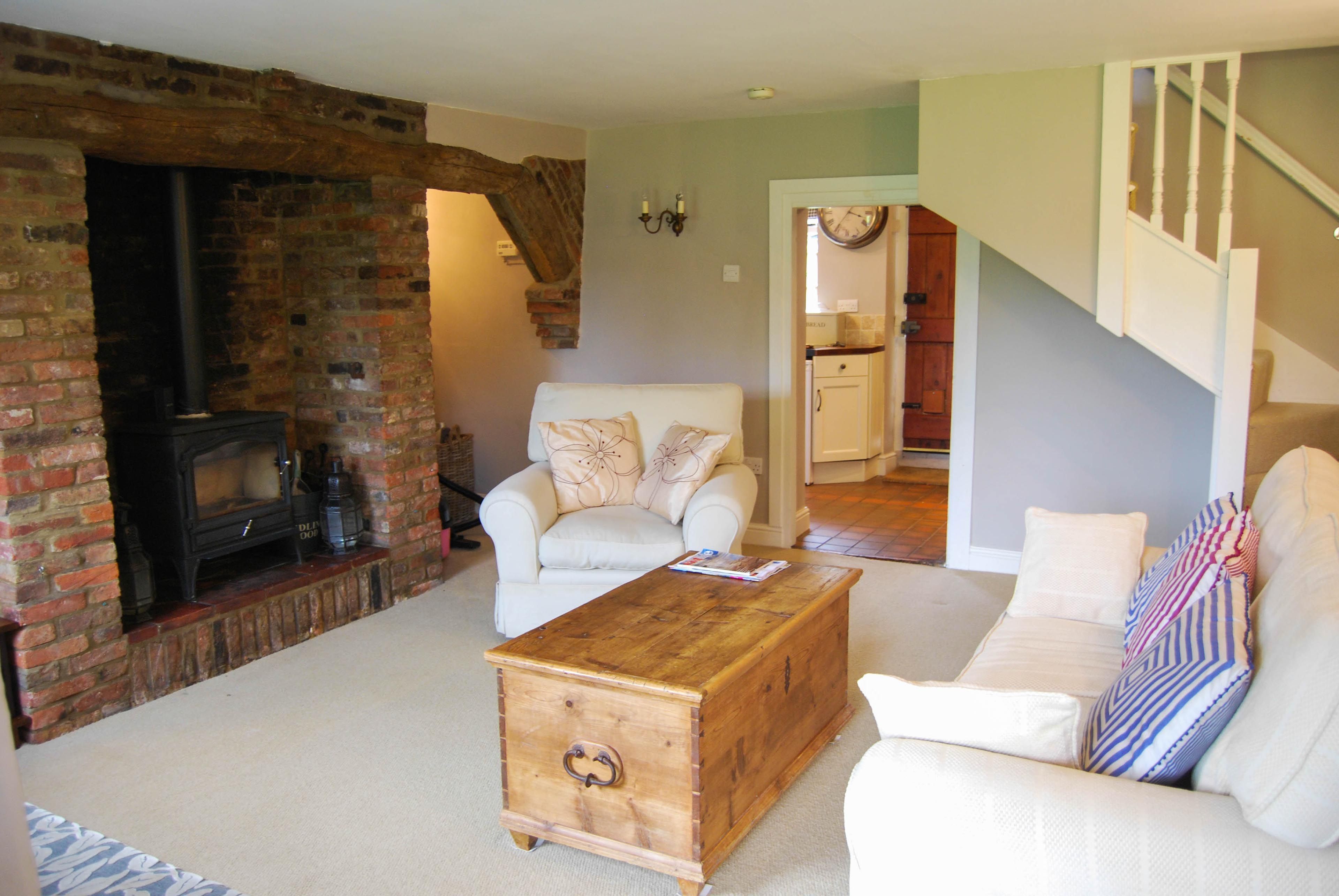 Click here for more about Toms Cottage