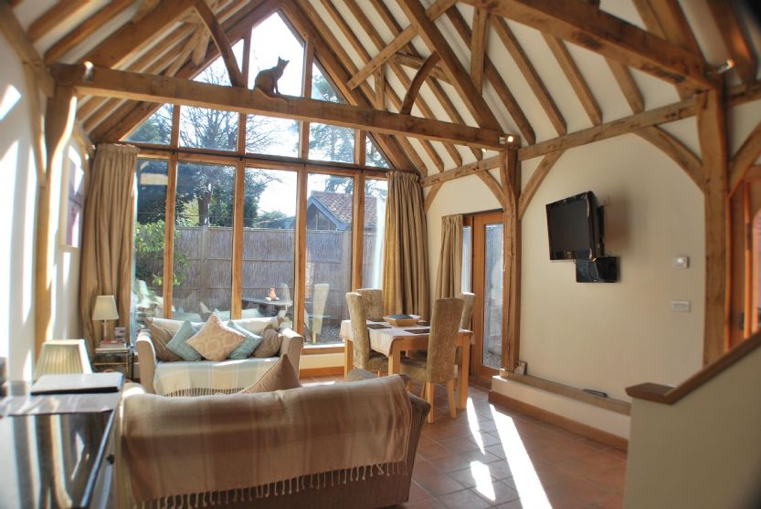 Click here for more about Nooky House