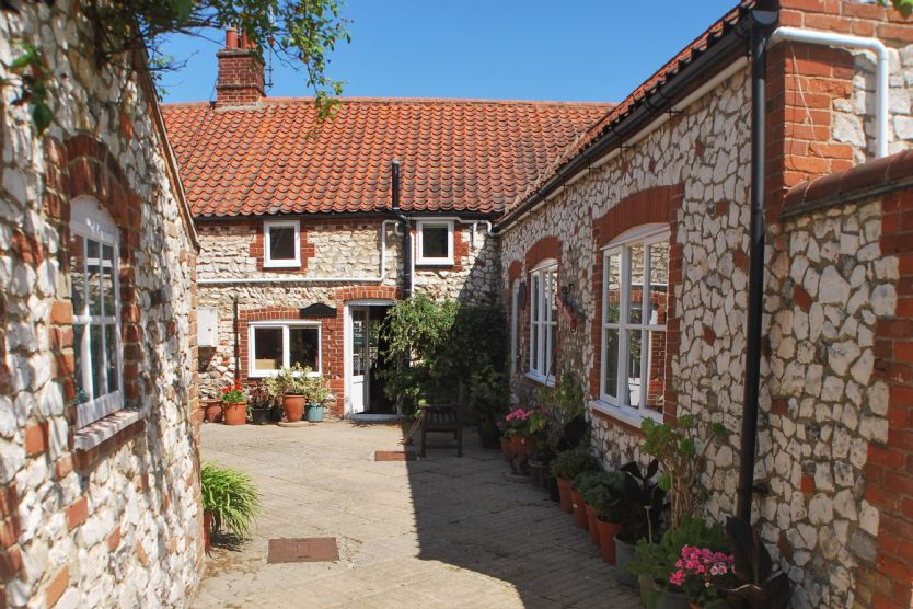 Click here for more about Eaton Cottage