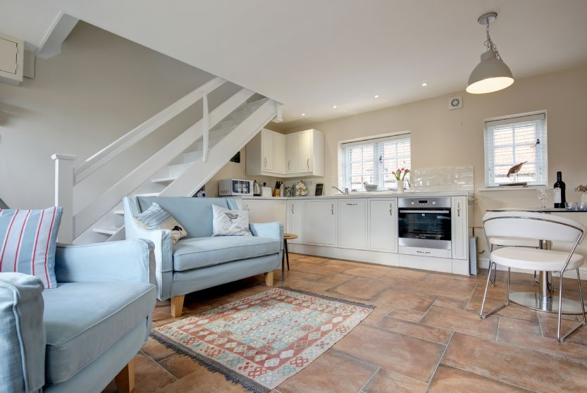 Click here for more about Goldfinch Cottage