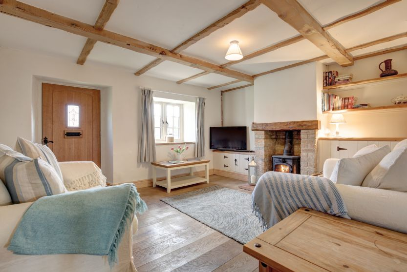 Click here for more about Sloe Gin Cottage
