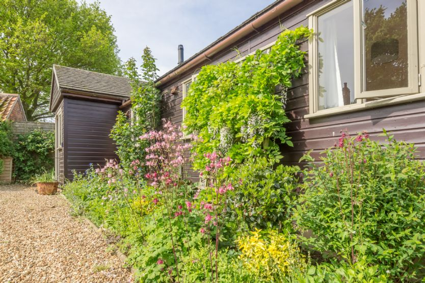 Details about a cottage Holiday at Foxglove