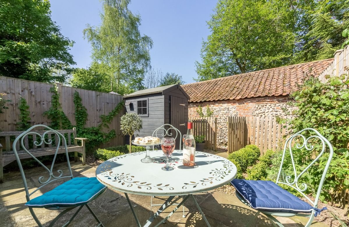 Details about a cottage Holiday at Bridge Cottage