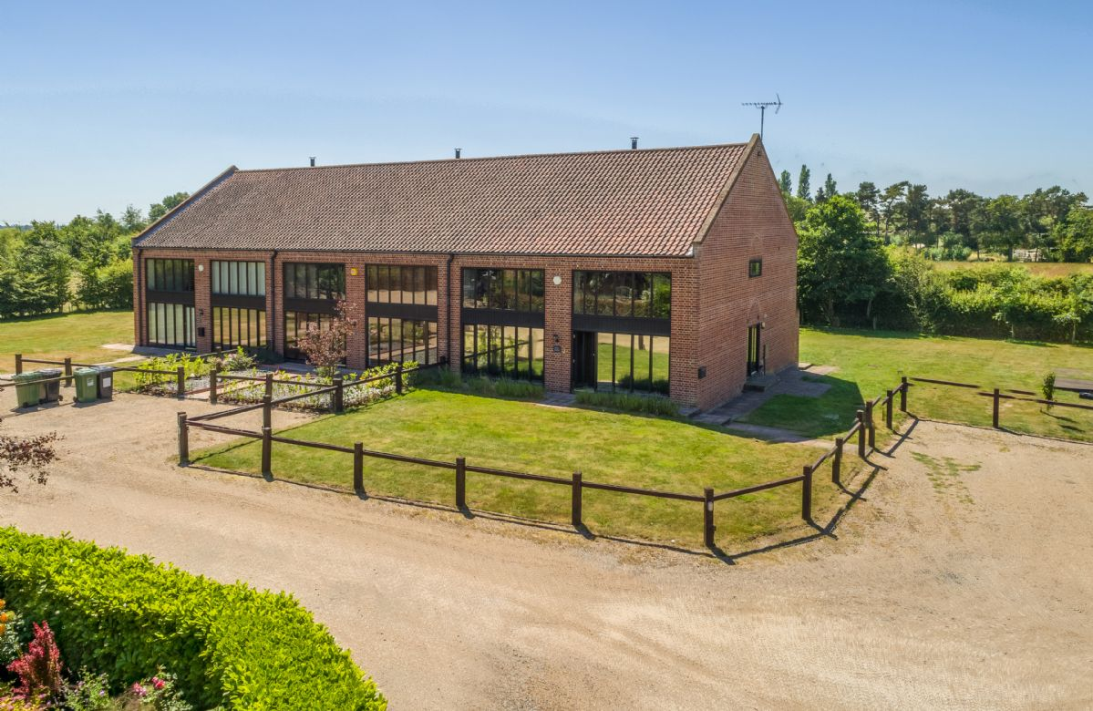 Click here for more about Owl Barn