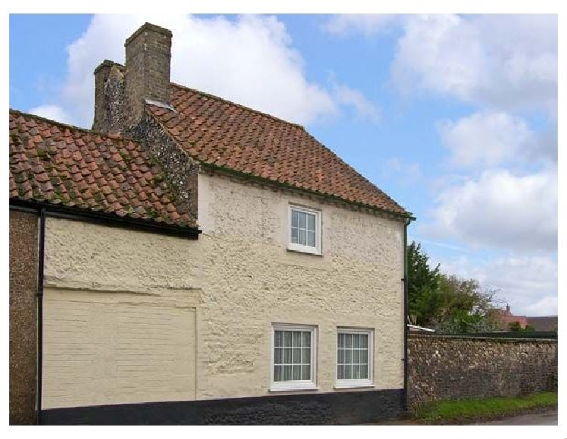 Click here for more about Violet Cottage