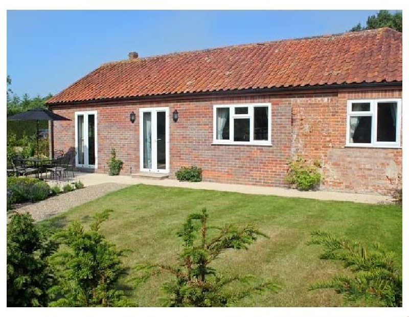 Click here for more about Moat Farm Cottage