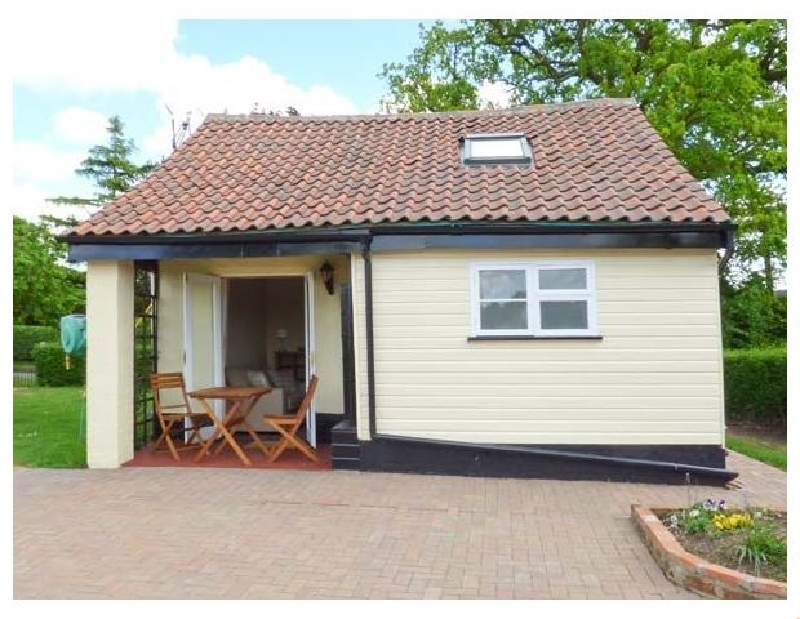 Click here for more about Norbank Cottage