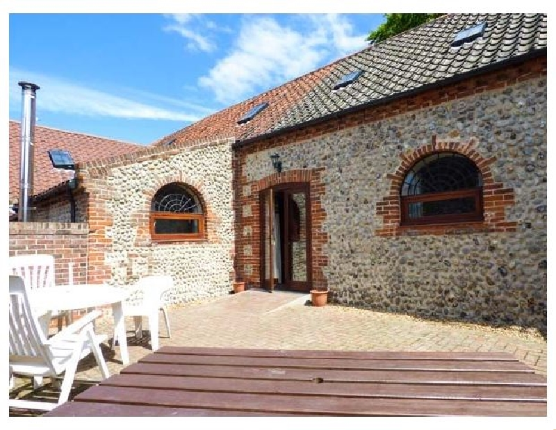 Click here for more about Beech Barn