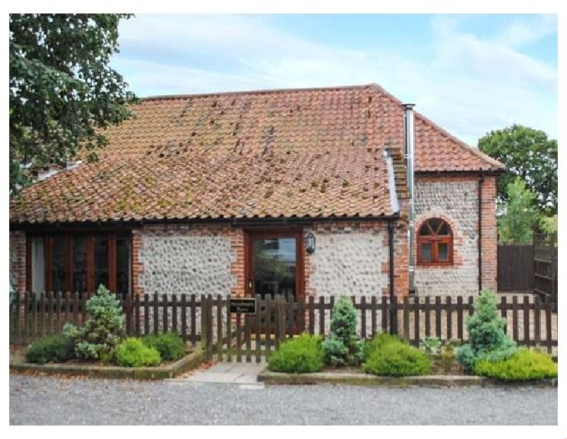Click here for more about Woodmans Barn