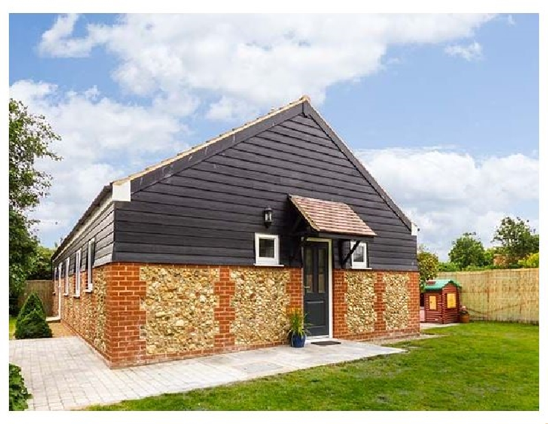 Click here for more about The Meadows Cottage