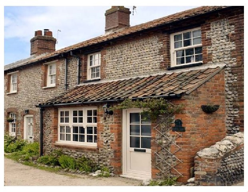 Click here for more about Waverley Cottage