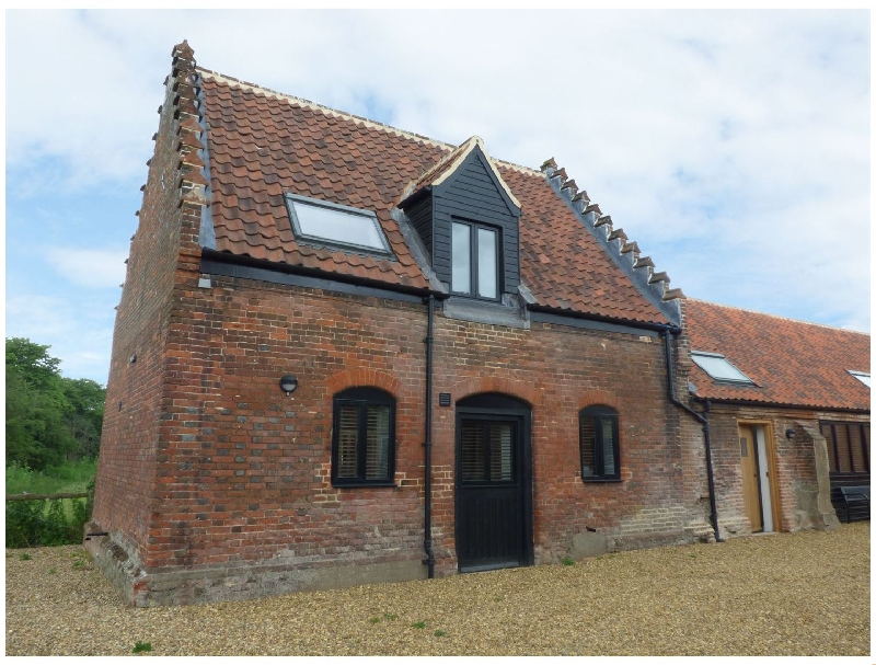 Click here for more about Tricker's Cottage