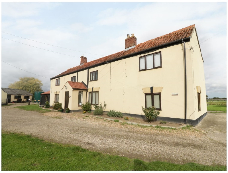 Click here for more about Grange Farmhouse