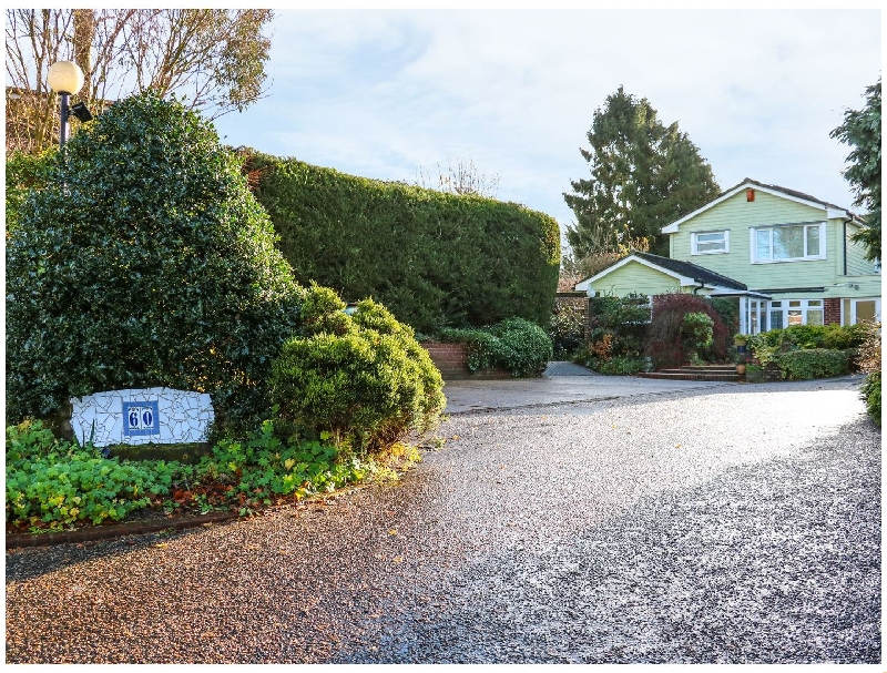 Click here for more about The Annex at 60 Rectory Lane
