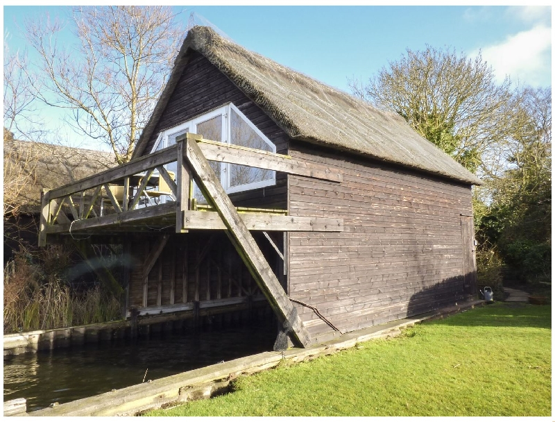 Click here for more about Cygnus Boathouse