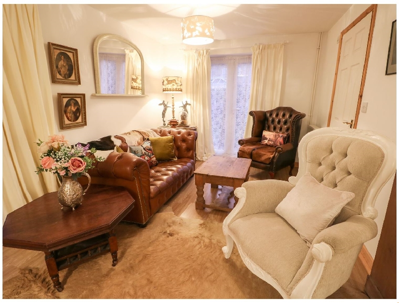 Click here for more about The Manor Cottage