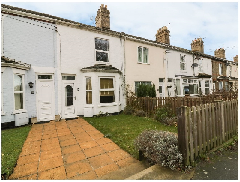 Click here for more about 9 Oaklands Terrace