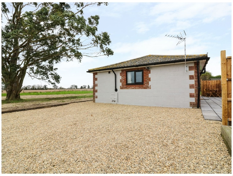 Click here for more about The Stable at Church Farm House
