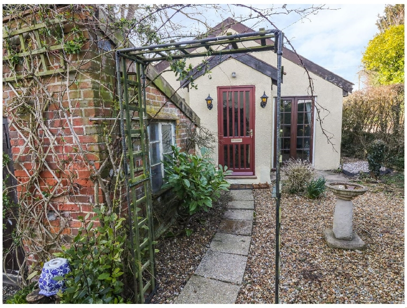 Click here for more about Little Beck Cottage