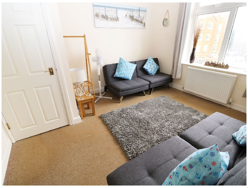 Click here for more about Flat 2- 4 St Edmund's Terrace