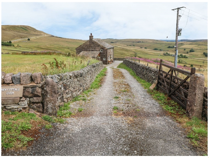 Click here for more about New Cottage Farm